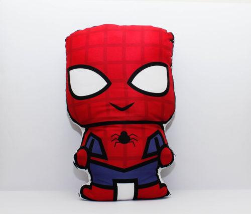 Almohadón Spider Man GP Diseño