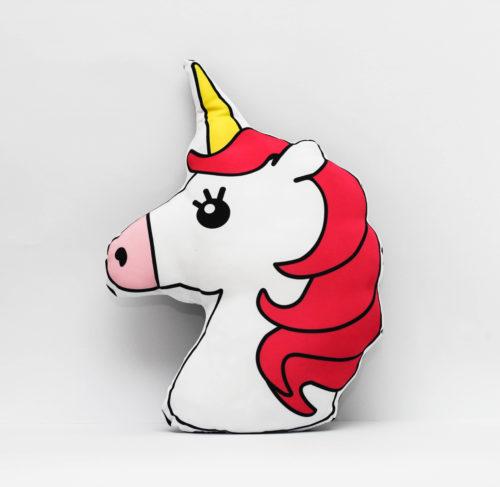 Almohadón Unicornio GP Diseño