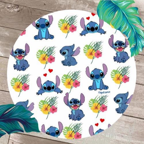 Manta Stitch GP Diseño