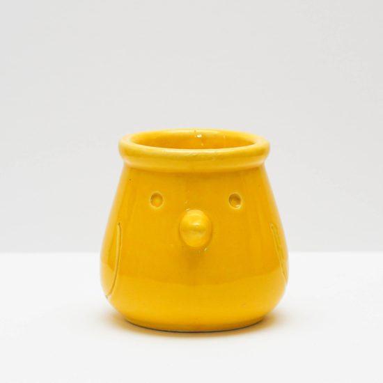 Mate pajarito amarillo GP Diseño