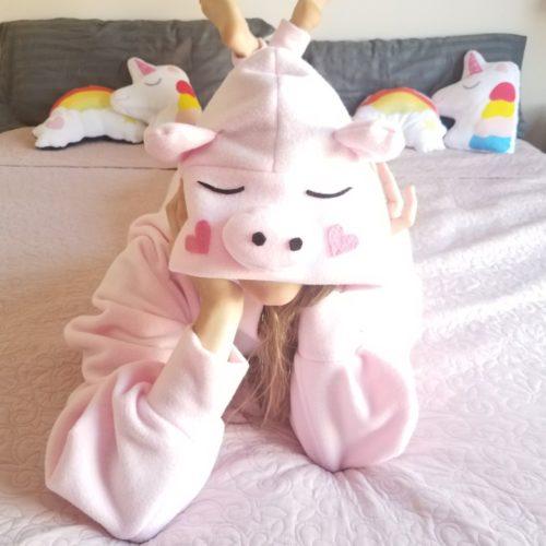 Pijama Chanchito GP Diseño