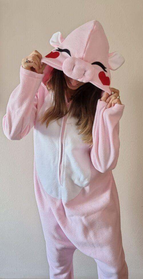 Pijama Chanchito Polar GP Diseño