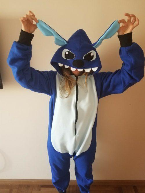 Pijama Stitch GP Diseño