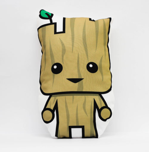 Almohadon Groot GP Diseño
