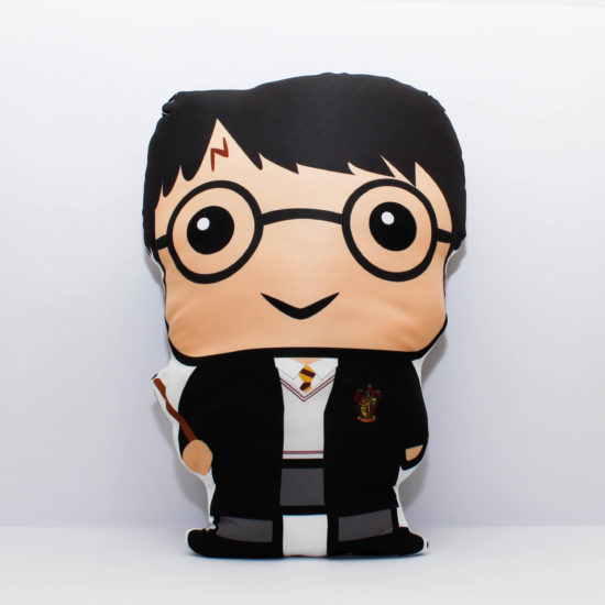 almohadon Harry Potter GP Diseño