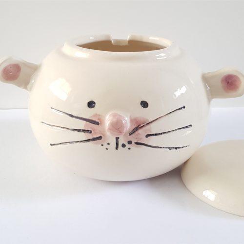 Quesera ratoncito GP Diseño 1