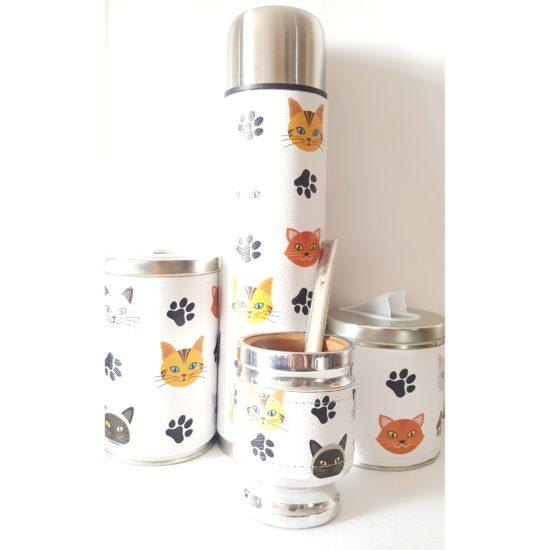 Set gatitos GP Diseño 4