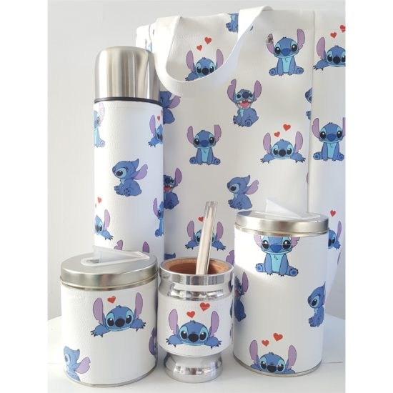 Set Stitch GP Diseño 4