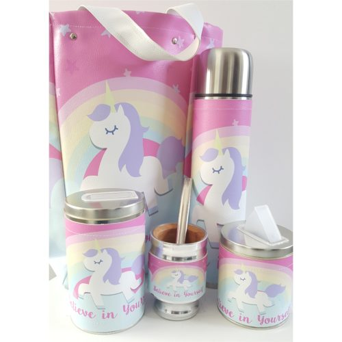 set unicornio arcoiris GP Diseño 3