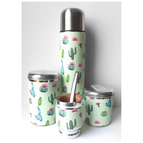 Set Cactus GP Diseño