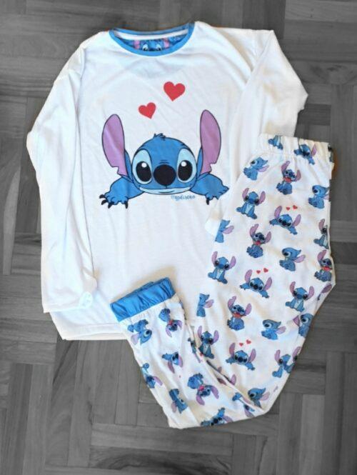 Pijama Stitch largo GP Diseño 2