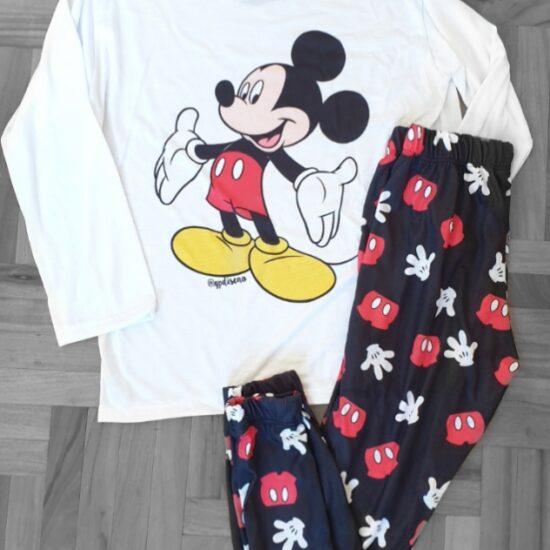 Pijama Baby Yoda corto GP Diseño