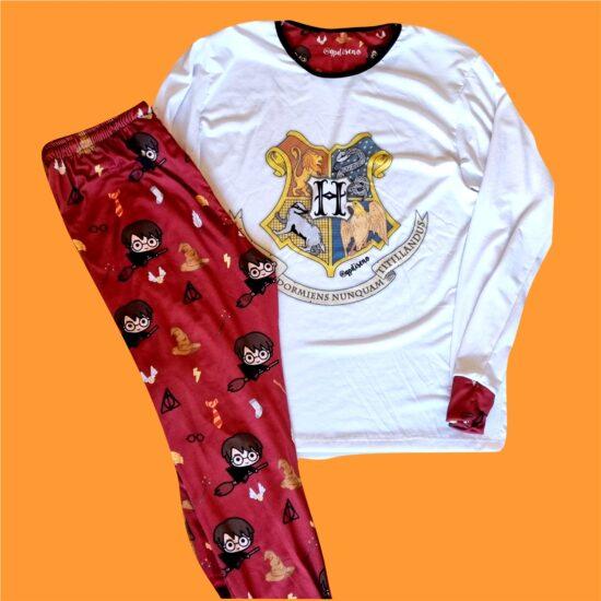 Pijama Mickey largo GP Diseño