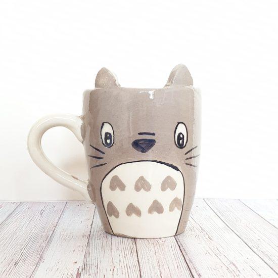 Taza Totoro GP Diseño