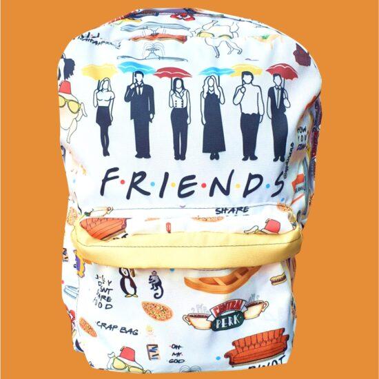Mochila Friends GP Diseño