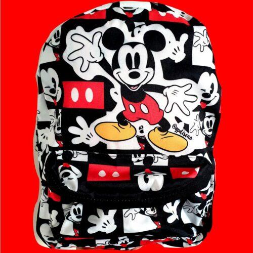 Mochila Mickey GP Diseño 1