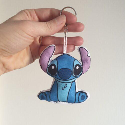 Llavero Stitch GP Diseño